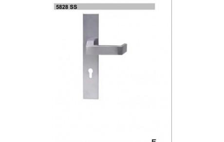 Nikawa  5828 Door Panel