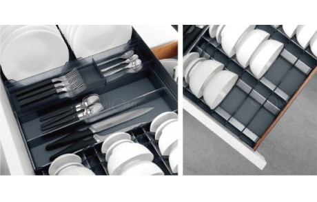 Multi-Functional Basket