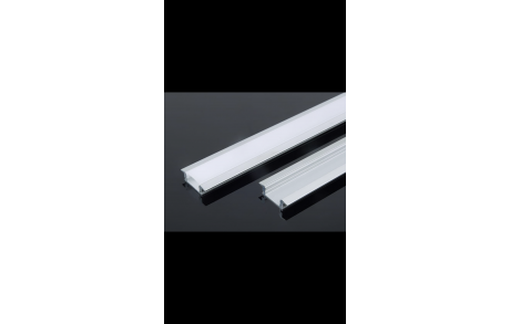 Aluminium Profile LED Strip Channel - Model 619